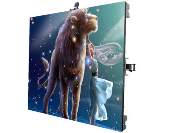 Super Thin P1 935 Totem Led Display Indoor 2K and 4K LED