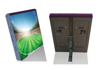 Full Color Stadium LED Display P6 Module Pixel 32x32 1R1G1B With Waterproof Function