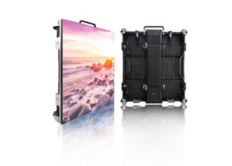 China Fixed Installation LED Shop Display Screen High Resolution / P2 LED Wall supplier