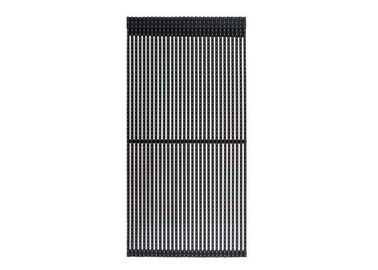 P16 / P33  LED Curtain Screen For Outdoor Advertising Large Viewing Angle