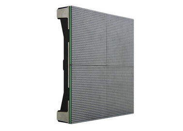 China Customized Stage rental RGB led display panel P4 576x576mm 62500pixel/㎡ supplier