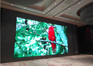 China P5 Full Color Outdoor Led Display 1200 Nits Brightness High Refresh For Live Sports supplier
