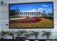 China P4 Indoor Fixed LED Display 62500 dot/㎡ Density , Full Color Led Wall factory