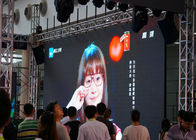 P4.81 External LED Screen , Stage Rental LED Display 1/13 Scan Driving